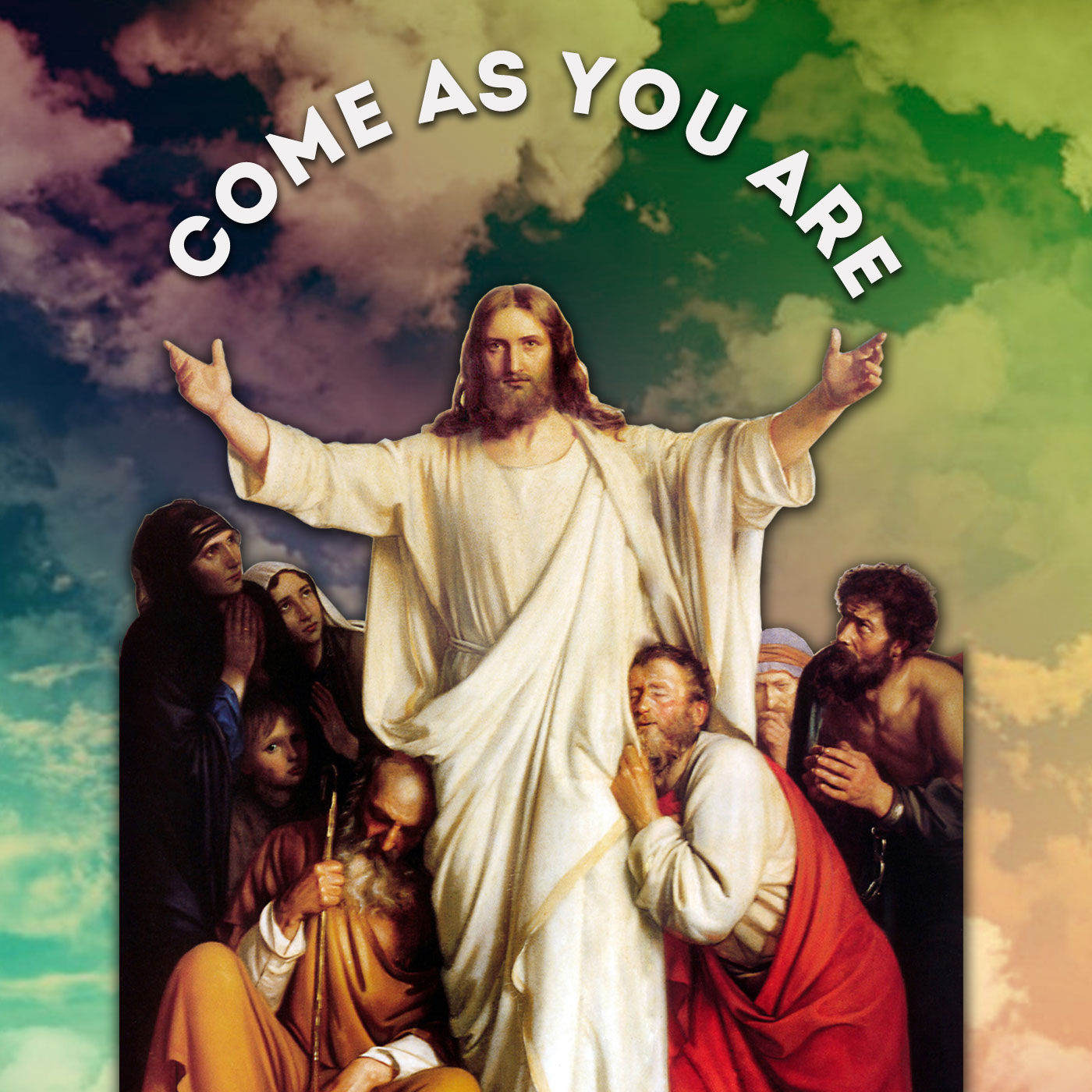 English – Community of the Risen Lord Podcasts